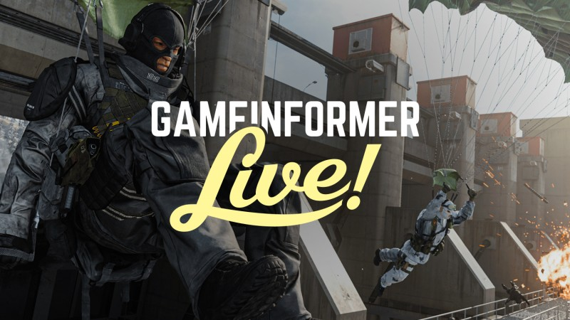 Call of Duty: Warzone – Game Informer Live