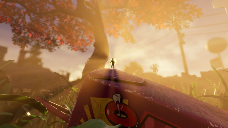 Get A Little Taste Of Obsidian's Grounded In New Demo