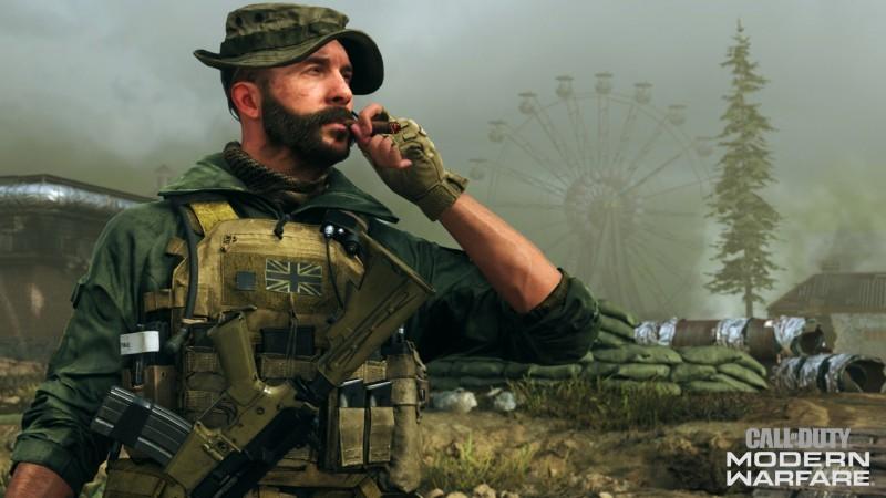 Call of Duty: Modern Warfare Season 4 Is Here
