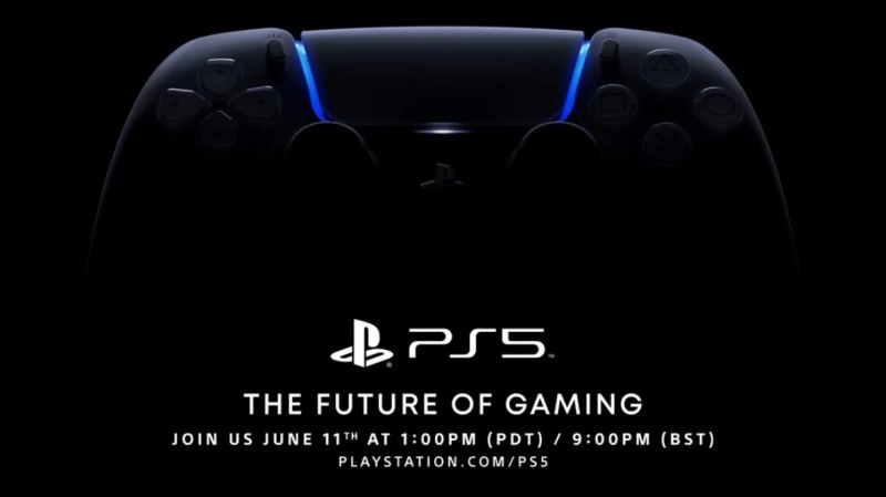 UPDATE: PlayStation 5 Event Confirmed For June 11