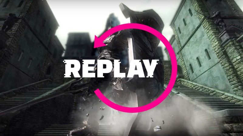 Replay – Demon's Souls