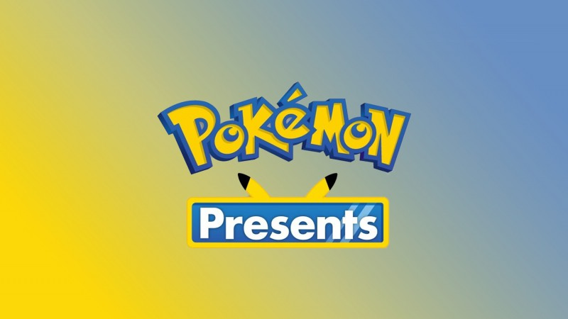Watch The New Pokémon Presents Reveal With Game Informer