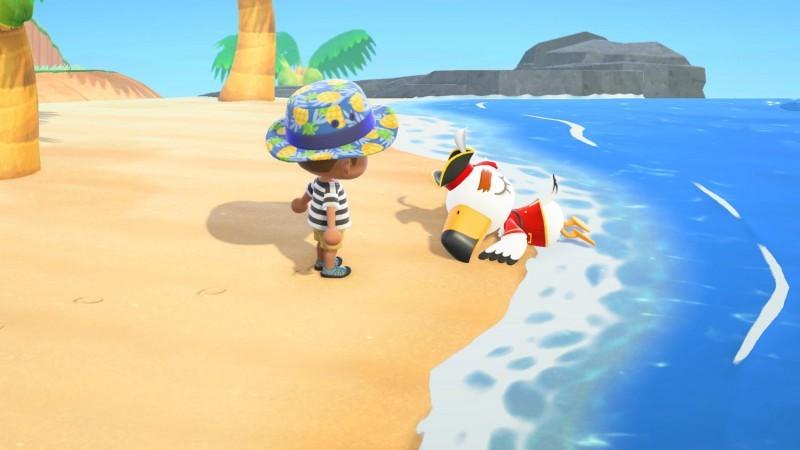 Animal Crossing's Free Summer Fun