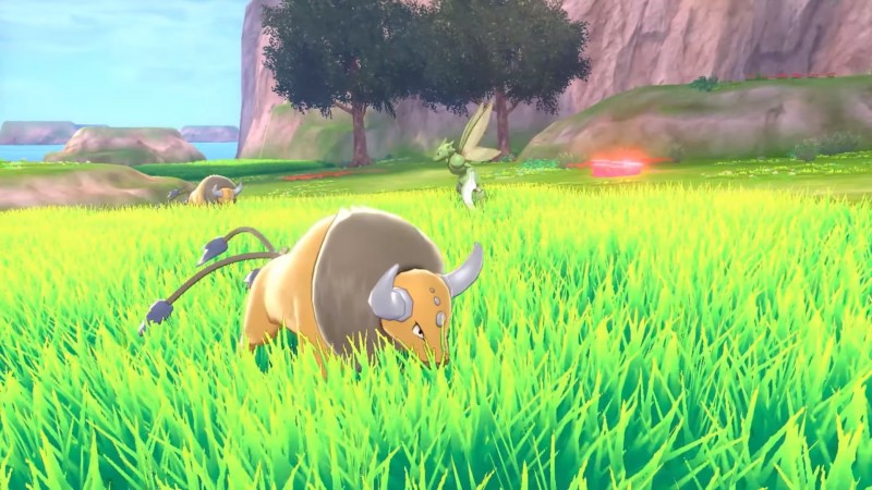 Pokémon Sword & Shield Isle Of Armor Expansion Hits June 17