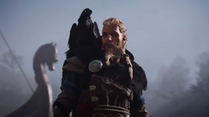 Assassin's Creed Valhalla's Trailer Sets Up Eivor's Viking Journey