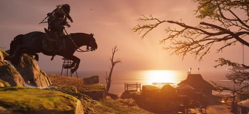 Things I Wish I Had Known Before Starting Ghost Of Tsushima