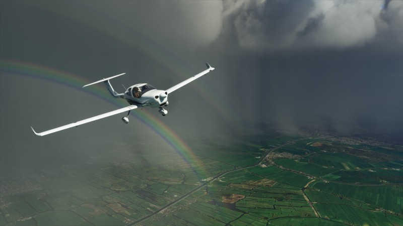 Microsoft Flight Simulator Preview – Flying High Again