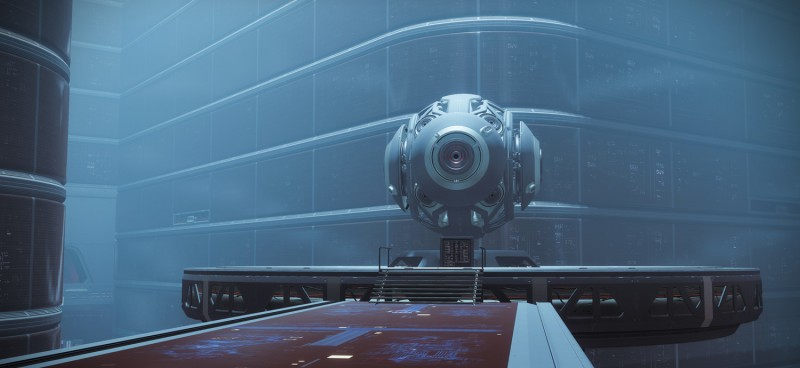 Destiny 2: Beyond Light Delayed To November