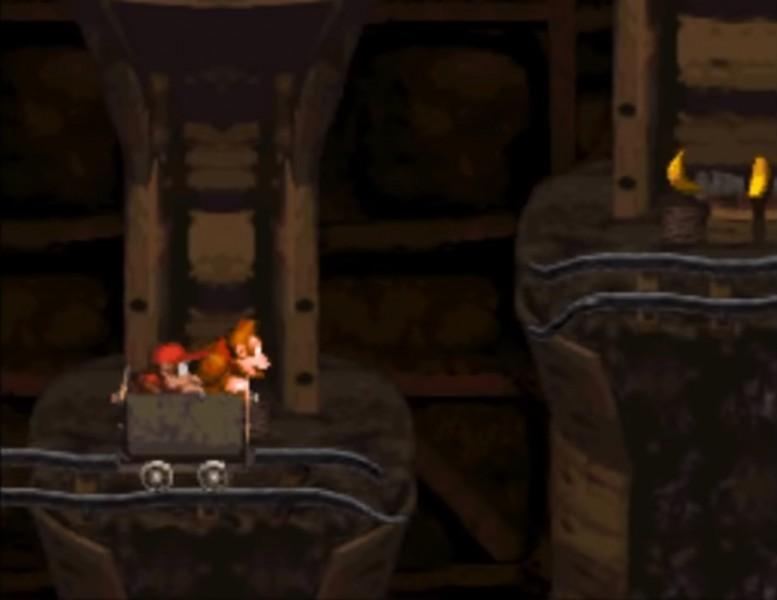 Donkey Kong Country Headlines Nintendo Switch Online July Update