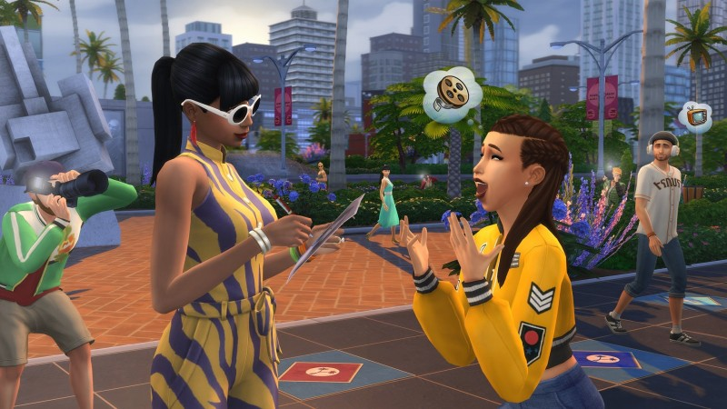 The Sims Spawns A Reality TV Show