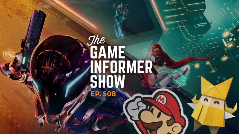 GI Show – Impressions For Paper Mario: The Origami King, Iron Man VR, And Hyper Scape