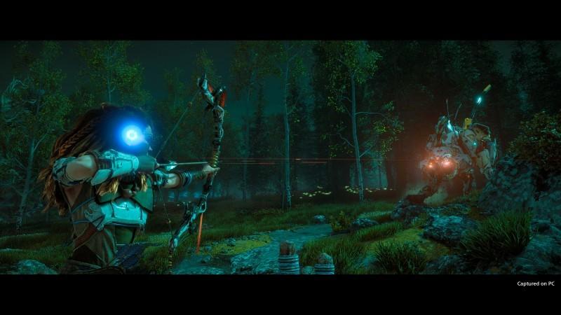 Horizon Zero Dawn Complete Edition Hits PC On August 7