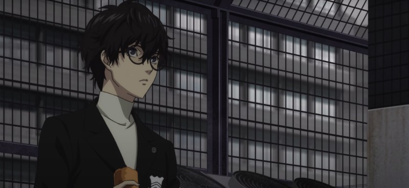 The Persona 5 Anime Collection Will Be Very Expensive
