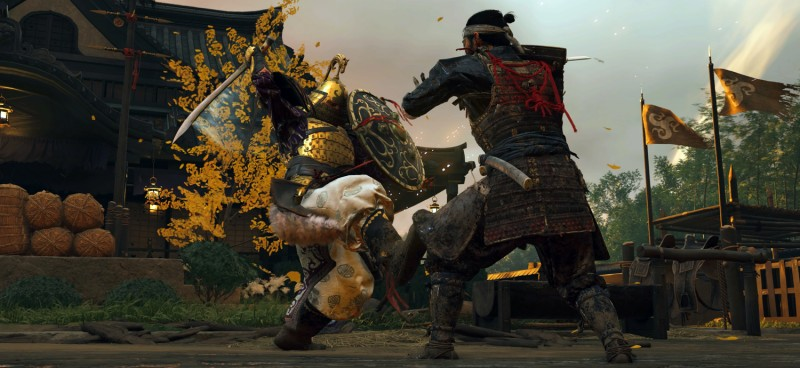 What You Should Prioritize In Ghost Of Tsushima