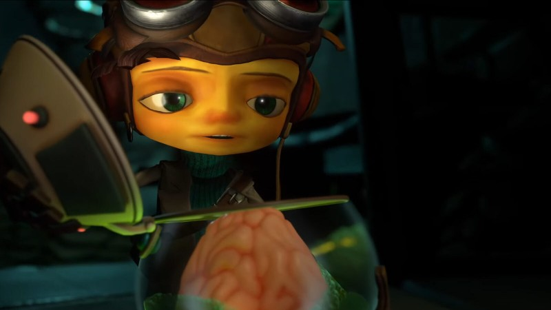 Jack Black Sings You Through A New Psychonauts 2 Trailer