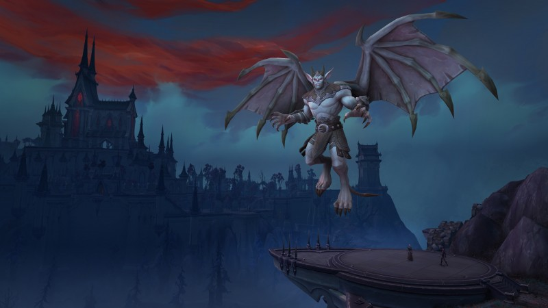 World of Warcraft: Shadowlands Collector's Edition Revealed