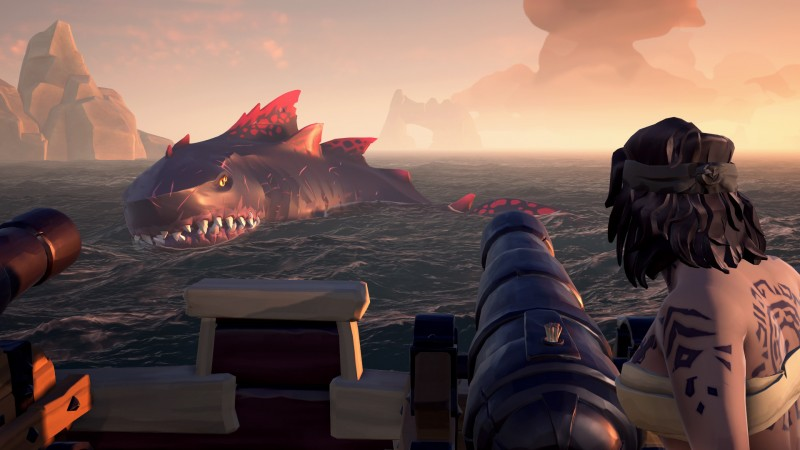 Sea of Thieves Passes 15 Million Players
