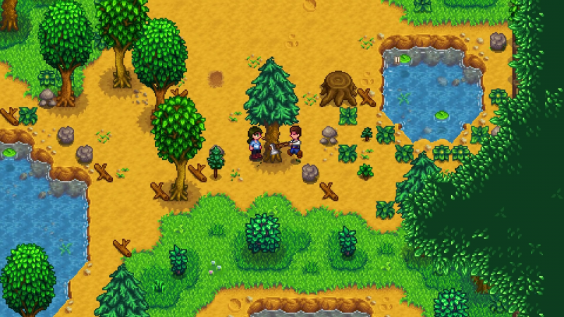 Stardew Valley's Next Update Will Add End-Game Content