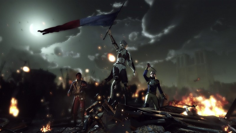 Steelrising Is A New Action/RPG With A Historical Twist
