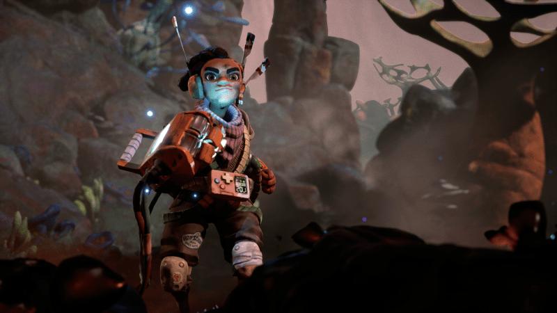 The Gunk Announced At Xbox Games Showcase