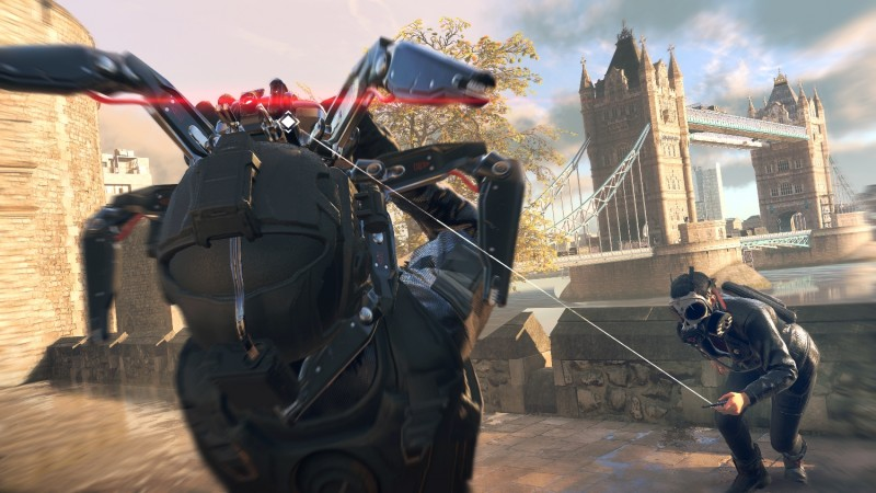 A Round-Up Of All Of The Big Announcements And Games Shown At Ubisoft Forward