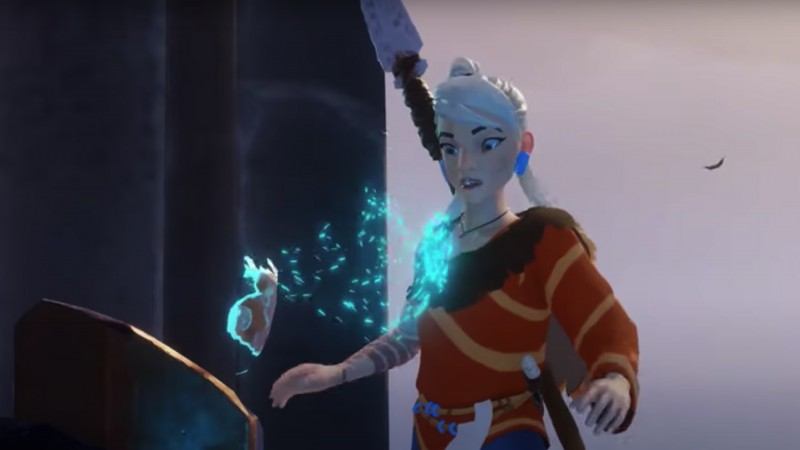 Get An Extended Look At Windbound's Gameplay