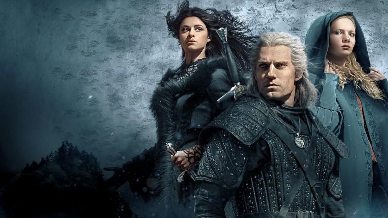 Netflix Announces A Witcher Prequel Series Set 1,200 Years Before Geralt Of Rivia