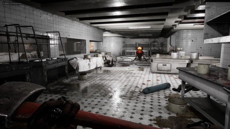 Check Out Some Atomic Heart Gameplay