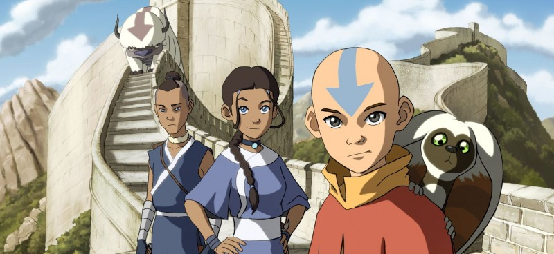 Original Series Creators Depart Avatar: The Last Airbender Live-Action Series