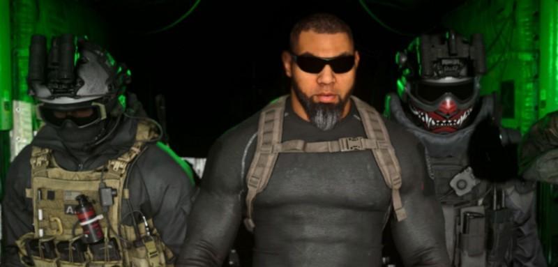 Call of Duty: Modern Warfare Season 5 Kicks Off With New Trailer