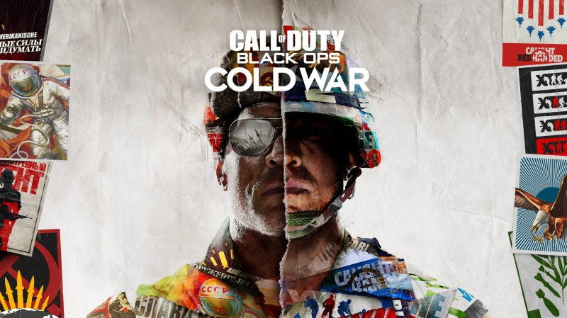 New Art From Call of Duty: Black Ops Cold War Emerges
