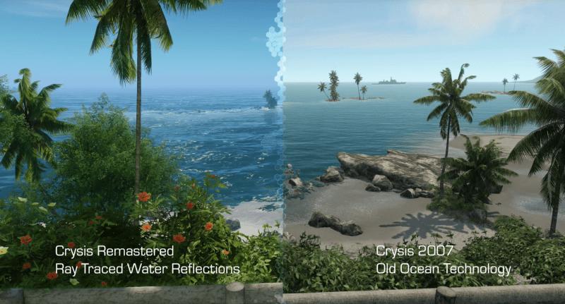 Crysis Remastered Arrives September 18