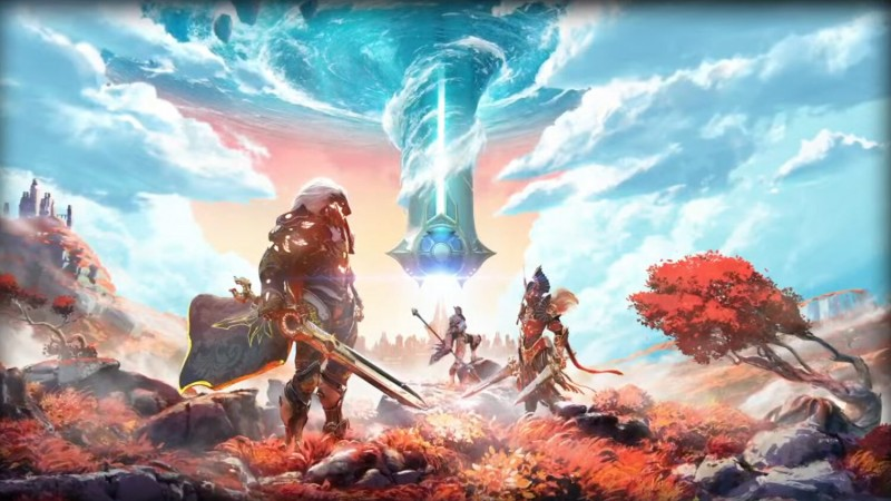 Deep Dive Into Godfall Closes Out Sony's State Of Play