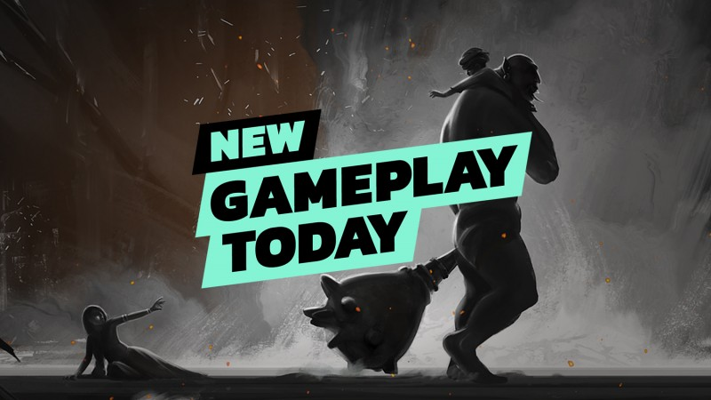 Nintendo Indie World Highlights – New Gameplay Today