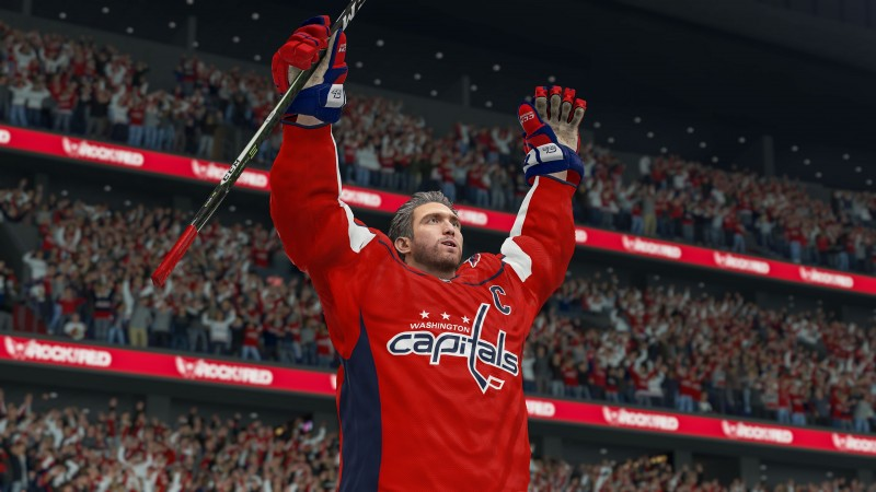 The Biggest Changes Coming To NHL 21