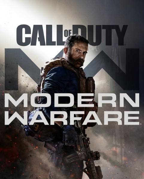 Call of Duty: Modern Warfare Season 5 Content Details