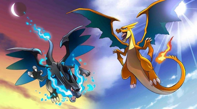 Everything You Need To Know About Pokémon Go's Mega Evolutions