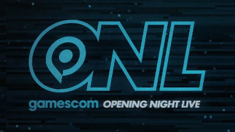 Watch Gamescom Opening Night Live With Game Informer