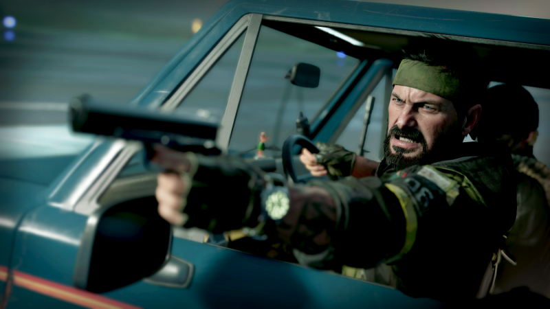 Check Out The First Big Details On Call of Duty: Black Ops Cold War