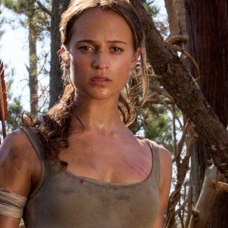 Tomb Raider Movie Sequel Delayed Indefinitely