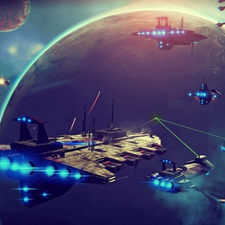 No Man's Sky Getting Free Upgrades On PS5 and Xbox Series X/S