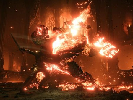 Watch The New PlayStation 5 Demon's Souls Trailer