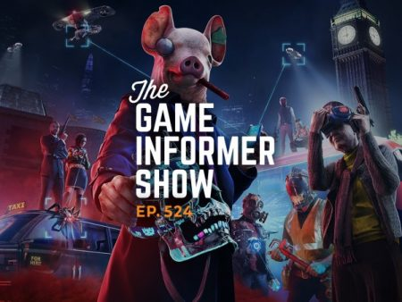 GI Show – Watch Dogs: Legion And The Dark Pictures Anthology: Little Hope Reviews