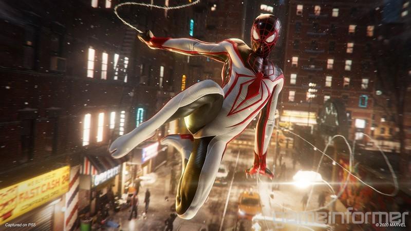The Ultimate Marvel's Spider-Man: Miles Morales Story Primer