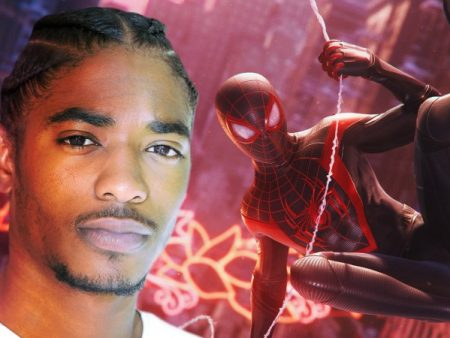 Bringing The Hero To Life In Marvel's Spider-Man: Miles Morales