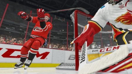Where Is Our NHL 21 Review?