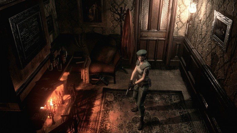 Shinji Mikami Reflects On Creating Resident Evil In New Documentary