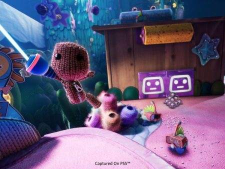 Six Things You Need To Know About LittleBigPlanet Spinoff Sackboy: A Big Adventure