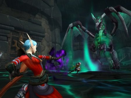 World Of Warcraft: Shadowlands Gets A November 23 Release Date