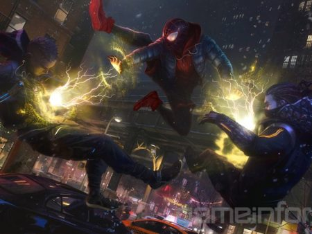 How Insomniac Refined Combat In Marvel's Spider-Man: Miles Morales